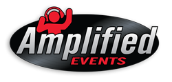 Amplified Events - DJs, Photo Booths, Hybrid Events and more